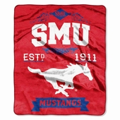 Southern Methodist Bedding & Bath