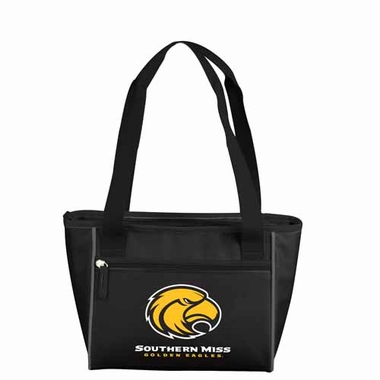 Southern Miss 16 Can Tote Cooler