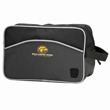 Southern Miss Action Travel Kit (Black)