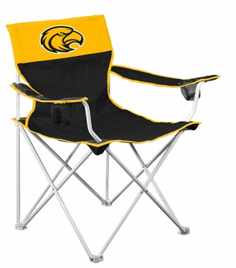 Southern Miss Big Boy Adult Folding Logo Chair