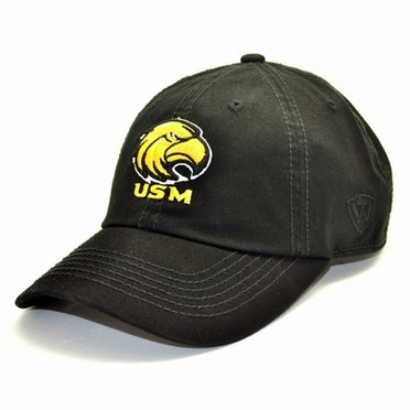 Southern Miss Crew Adjustable Hat