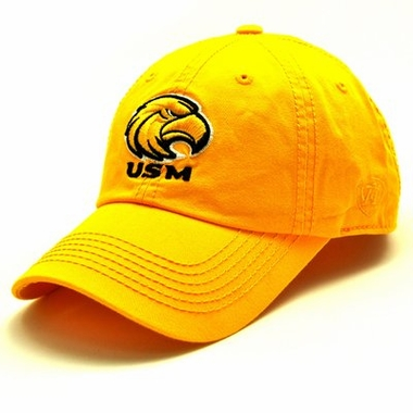 Southern Miss Crew Adjustable Hat (Alternate Color)