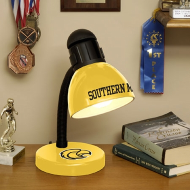 Southern Miss Dorm Lamp