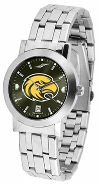 Southern Miss Dynasty Men's Anonized Watch