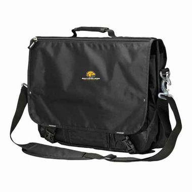 Southern Miss Executive Attache Messenger Bag