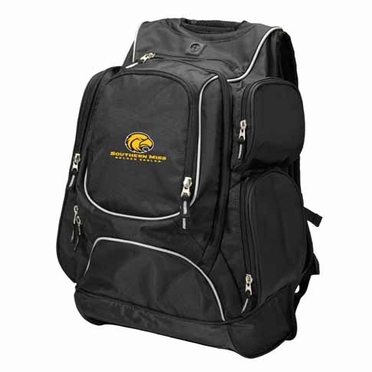 Southern Miss Executive Backpack