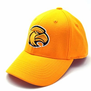 Southern Miss Team Color Premium FlexFit Hat