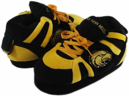 Southern Miss UNISEX High-Top Slippers