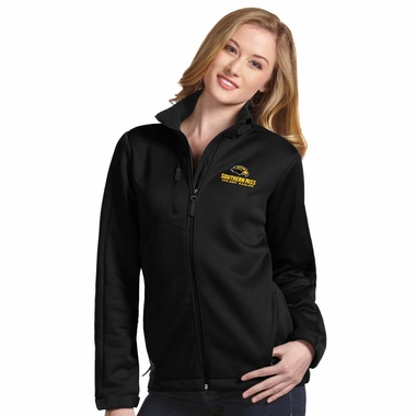 Southern Miss Womens Traverse Jacket (Color: Black)