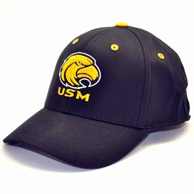 Southern Miss Youth FlexFit Hat