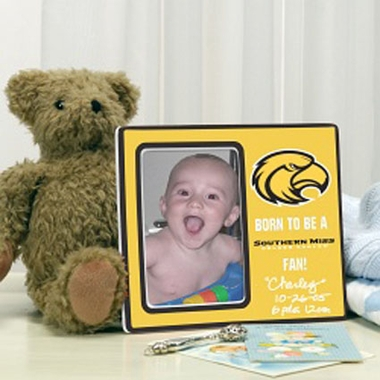 Southern Miss Youth Picture Frame