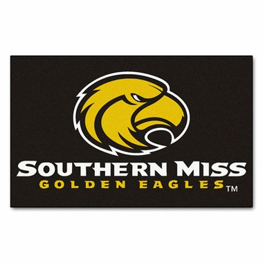 Southern Mississippi Economy 5 Foot x 8 Foot Mat