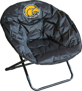 Southern Mississippi Sphere Chair
