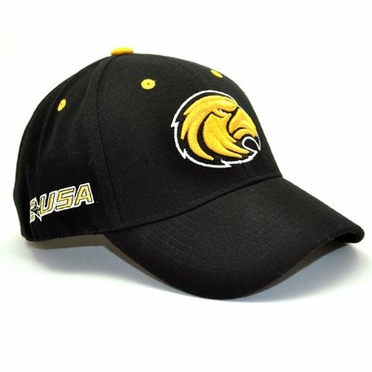Southern Mississippi Triple Conference Adjustable Hat