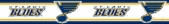 St Louis Blues Wall Decorations