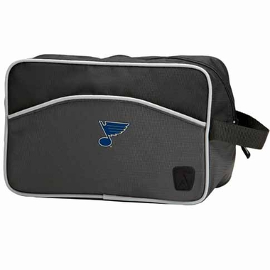 St Louis Blues Action Travel Kit (Black)