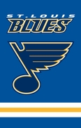 St Louis Blues Flags & Outdoors