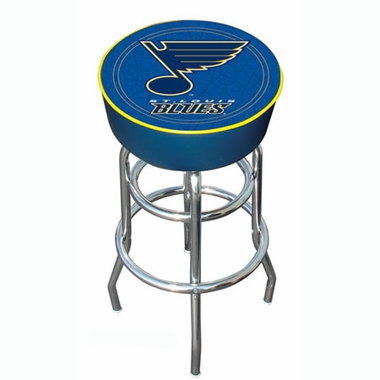 St Louis Blues Barstool
