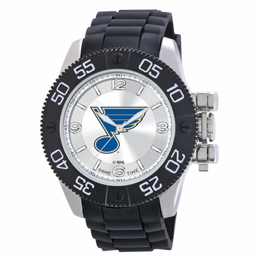St Louis Blues Beast Watch