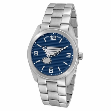 St Louis Blues Elite Watch