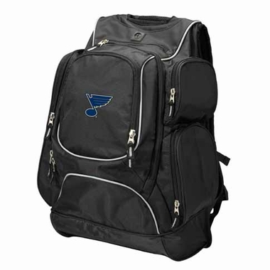 St Louis Blues Executive Backpack