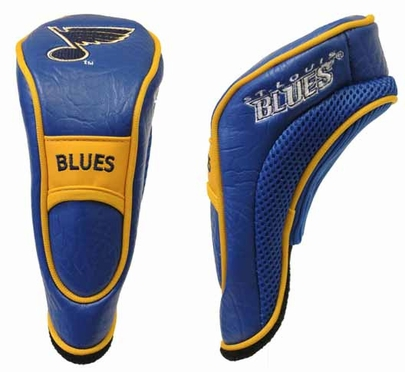 St Louis Blues Hybrid Individual Headcover