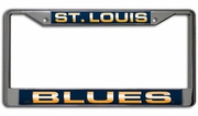 St Louis Blues Auto Accessories