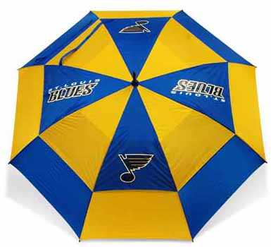 St Louis Blues Umbrella