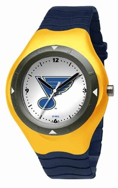 St Louis Blues Young Adult Prospect Watch