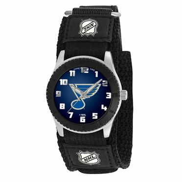 St Louis Blues Youth Rookie Watch (Black)