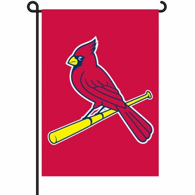St Louis Cardinals 11x15 Garden Flag