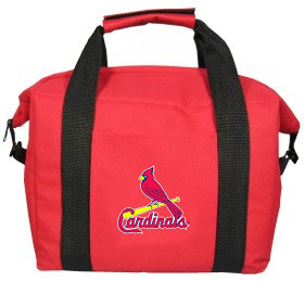 St. Louis Cardinals 12 Pack Cooler Bag