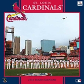 St Louis Cardinals Calendars