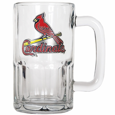 St Louis Cardinals 20oz Root Beer Mug