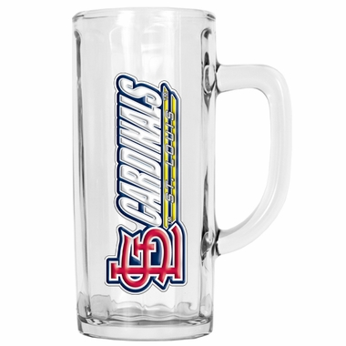St Louis Cardinals 22 oz Optic Tankard
