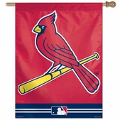 St Louis Cardinals Flags & Outdoors