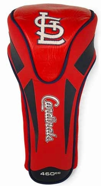 St Louis Cardinals Apex Driver Headcover