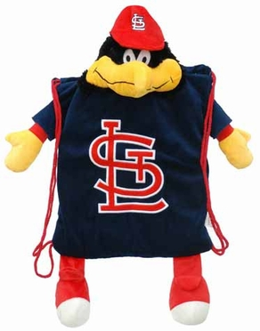 St Louis Cardinals Backpack Pal