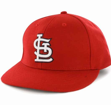 St. Louis Cardinals Bullpen MVP Adjustable Hat