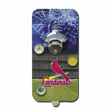 St Louis Cardinals Clink 'n Drink