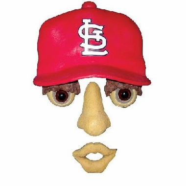 St Louis Cardinals Forest Face