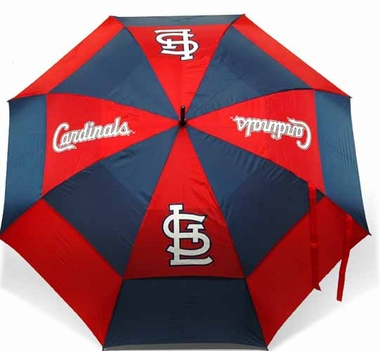 St Louis Cardinals Golf Umbrella