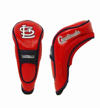 St Louis Cardinals Hybrid Individual Headcover