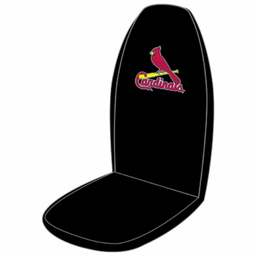 St Louis Cardinals Individual Seat Cover