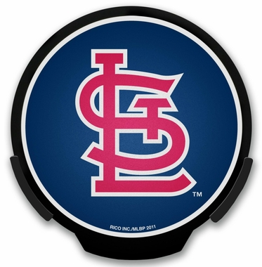 St Louis Cardinals Light Up Power Decal