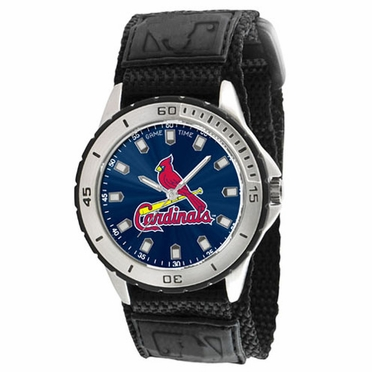 St Louis Cardinals Mens Veteran Watch