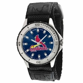 St Louis Cardinals Watches & Jewelry