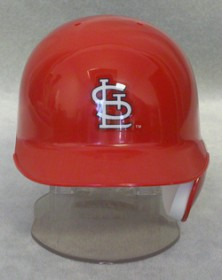 St Louis Cardinals Mini Batting Helmet