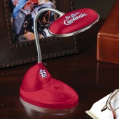 St Louis Cardinals Lamps