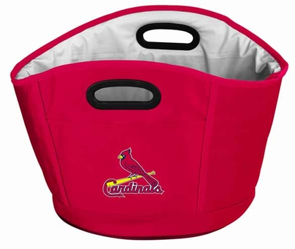 St. Louis Cardinals Party Bucket